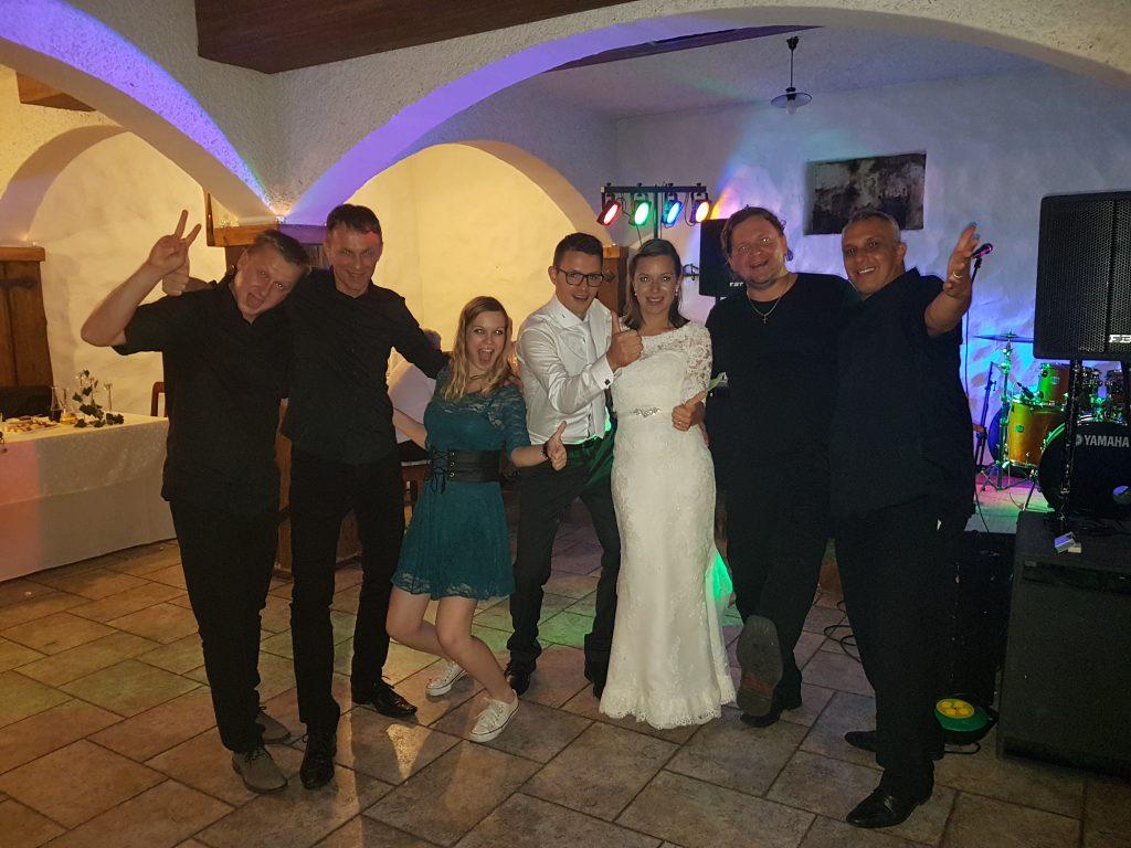 Glasba na poroki